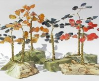 Various small Gemtrees (Click to enlarge)