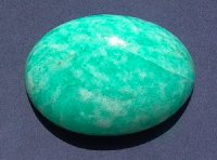 Amazonite (Click to enlarge)