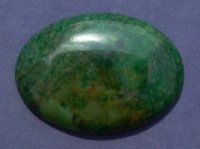 Green Quartz (Click to enlarge)