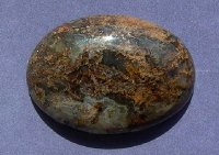 Moss Agate (Click to enlarge)
