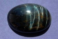 Blue Tigerseye (Click to enlarge)
