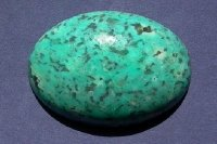 African Turquoise (Click to enlarge)
