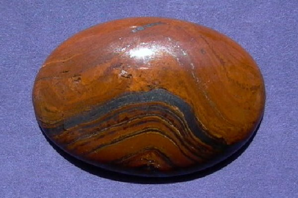 Banded Ironstone