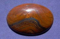 Banded Ironstone (Click to enlarge)