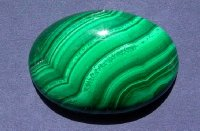 Banded Malachite (Click to enlarge)
